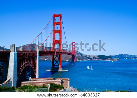 San Francisco Golden Gate