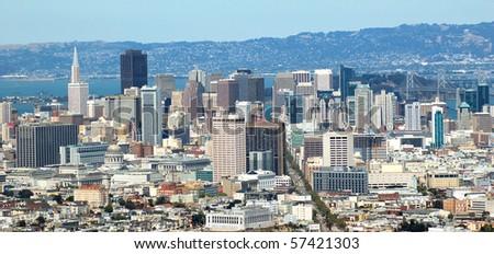 San Fransisco #57421303