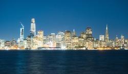 San Fransisco City Light