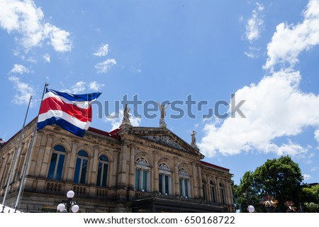 San Jose, Costa Rica
