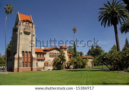 San Jose State Unversity