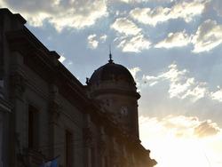 San Nicolas de los Arroyos Local Council (Buenos Aires, Argentina)