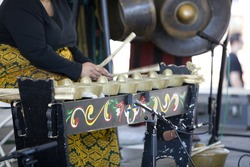SAN PEDRO, CA 9-8-07:  Performers from