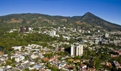 San Salvador City