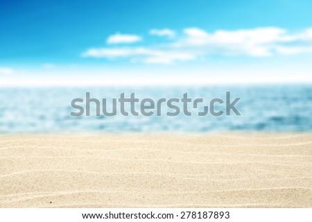 sand  - Shutterstock ID 278187893