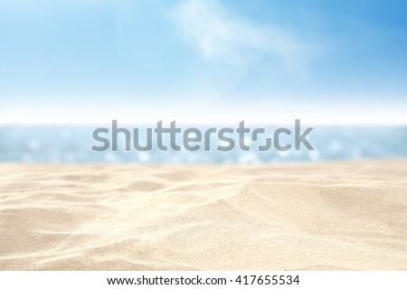 Shutterstock sand and sea and sky