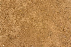 Sand and soil background