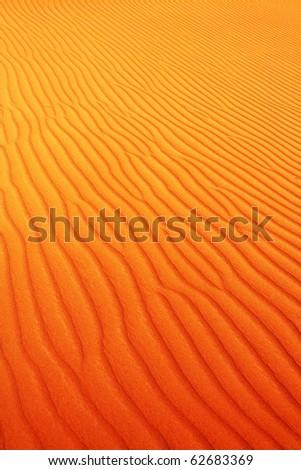 Sand background, Sahara Desert, Africa