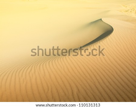 Sand dune #110131313