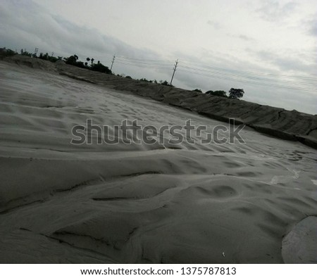 Sand of River #1375787813