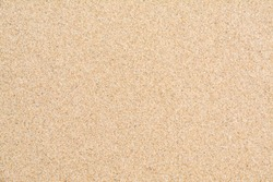 Sand smooth pattern background, Surface of sand texture