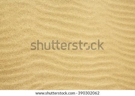 Sand Texture./ Sand Texture. #390302062
