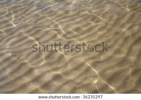 sand texture underwater Underwater Sand Texture
