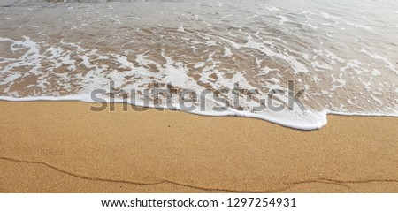 Sands and waves #1297254931