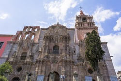sanfrancisco church