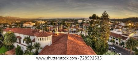 Santa Barbara USA