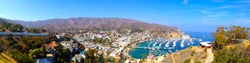 Santa Catalina California