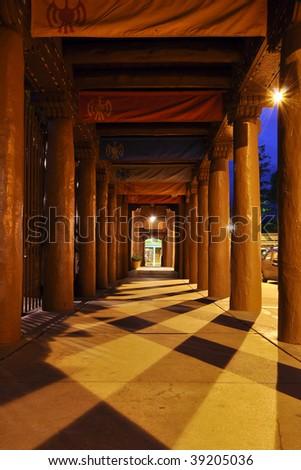 Santa Fe Corridor