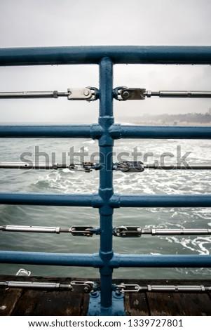 Santa Monica Pier #1339727801