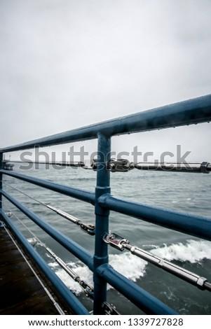 Santa Monica Pier #1339727828