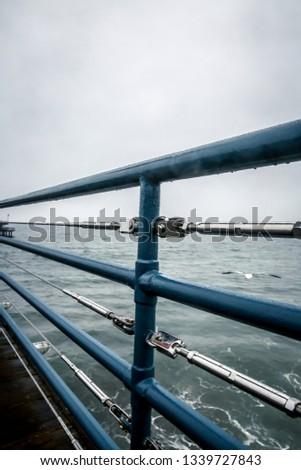 Santa Monica Pier #1339727843