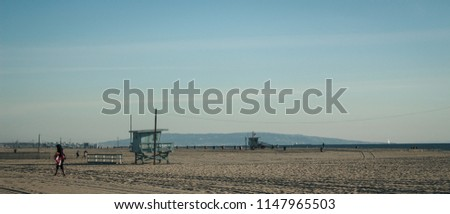 Santa Monica  pier, LosAngeles #1147965503