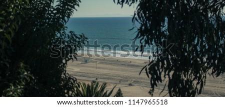 Santa Monica  pier, LosAngeles #1147965518