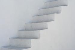 Santoini steps