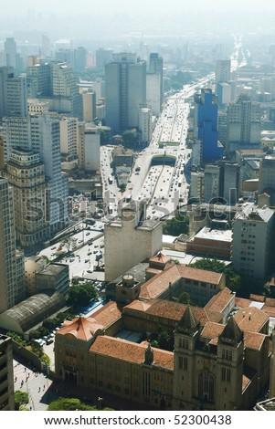 stock photo : Sao Paulo