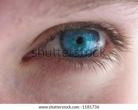 Sapphire Color Eyes Color Sapphire Blue Eyes