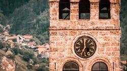 Sarajevo Clock Tower