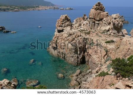 Sardinia Italy