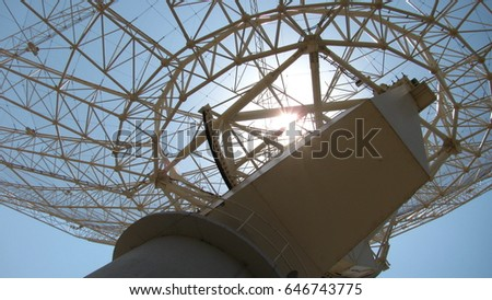 Satellite Communicator #646743775