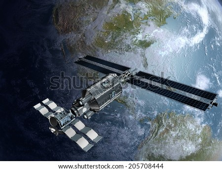 stock-photo-satellite-spacelab-or-spacecraft-design-for-sci-fi-backgrounds-interstellar-space-travel-or-205708444.jpg