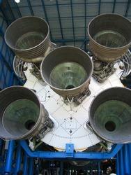 saturn five, Florida, Kennedy space centre