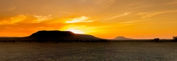 Savana Sunset