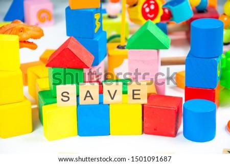 save and taxes keyword on the floor.  #1501091687
