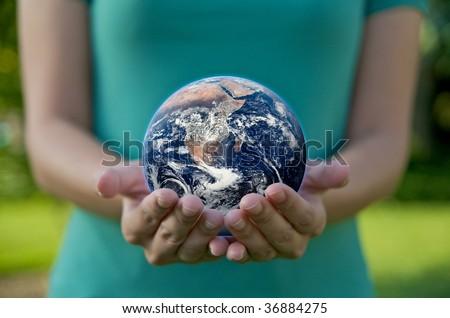 Save Environment Earth