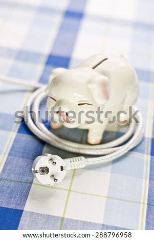 Save in price of electricity