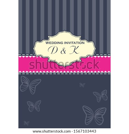 save the date wedding invitation cover invitation the wedding of