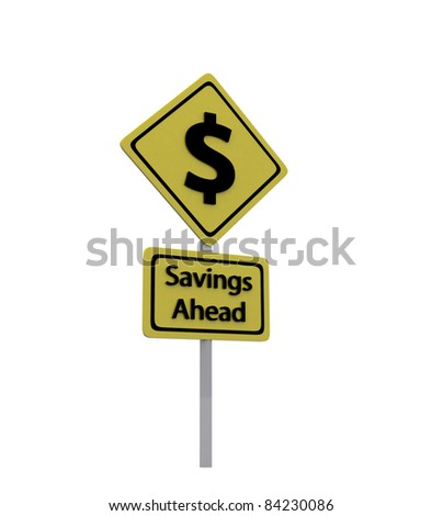 Savings in your Future