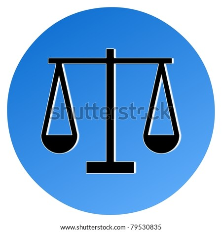 scale Balance. scales of justice