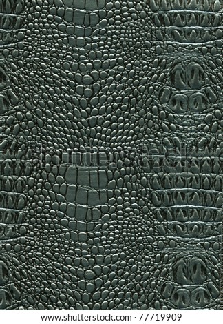 scanned texture of artificial leather