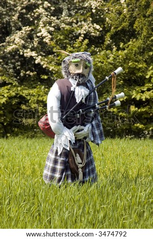 stock-photo-scarecrow-in-highland-dress-