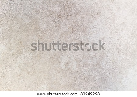 scarred paint surface as background texture