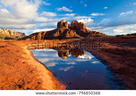 Scenic Sedona Arizona