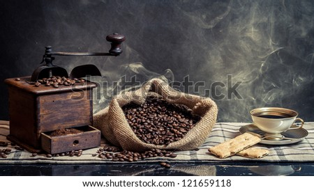 [Obrazek: stock-photo-scent-of-vintage-brewing-cof...659118.jpg]
