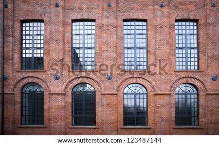 Scheibler's lofts in Lodz