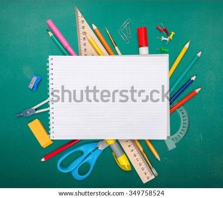School. #349758524