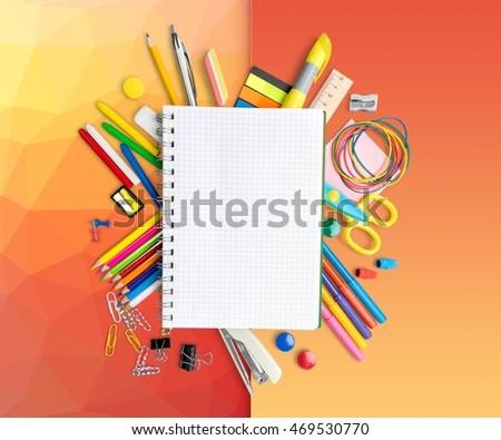 School. #469530770